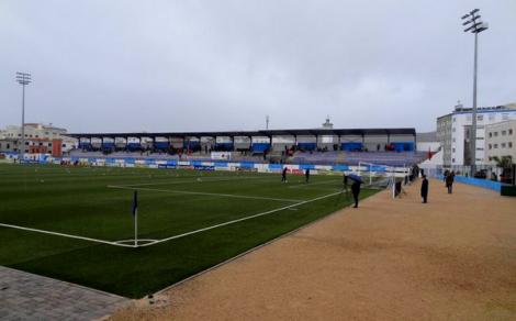 نادي شباب الريف يَفتح الملعب مجاناً في مباراة الدفاع الجديدي