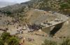 القوات العمومية تمنع ساكنة تلارواق من الزحف نحو الحسيمة