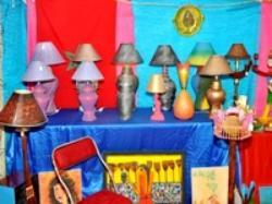 """الحسيمة .. """"الصناعة التقليدية تراث أصيل وآفاق واعدة"""" شعار المعرض الجهوي"""