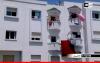 إعادة إسكان أسر حي الطوريزمو بالحسيمة