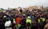 الحراك الشعبي باتروكوت يخرج بمسيرة احتجاجية حاشدة (فيديو)