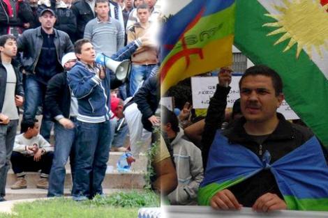 الحسيمة : الحكم بـ3 أشهر غيابيا في حق الناشط إسماعيل أوفلاح