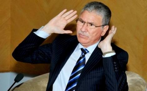 الحسين الوردي: لن أعود للوزارة ولن أترشّح للإنتخابات