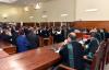 ممثل النيابة العامة: أنس الخطابي غير مضرب عن الطعام والحالة الصحية للمعتقلين مستقرة