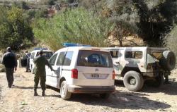 تسع قنابل مطمورة تستنفر السلطات الأمنية بالحسيمة