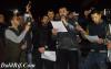 النيابة العامة تعين تاريخ محاكمة مجموعة ناصر الزفزافي