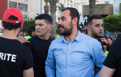 محكمة النقض ترفض طعن دفاع الزفزافي ورفاقه