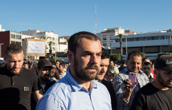 الاناضول : هل تفيد احداث الجزائر والسودان سجناء الحراك في المغرب؟