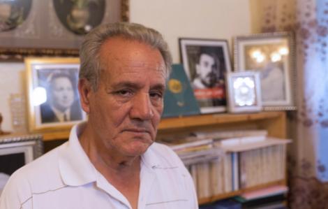 مندوبية ادارة السجون تقرر متابعة والد ناصر الزفزافي قضائيا