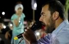 إدارة السجون تسمح لناصر  الزفزافي بزيارة والده في المستشفى