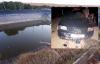 مصرع 4 نساء اثر سقوط سيارة داخل صهريج للماء قرب زايو