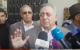 """كلمة محمد زيان بعد """"طرده"""" من طرف معتقلي الحراك"""